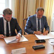 """Porozumienie w sprawie """"bajpasa kartuskiego"""" podpisane"""