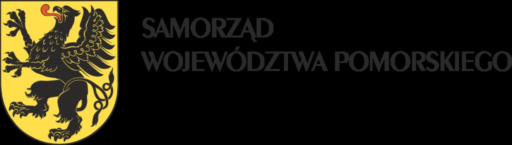 logo Samorządu Województwa Pomorskiego