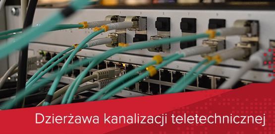 kanalizacja teletechniczna
